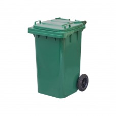 100 Litre Plastik Çöp Konteyneri